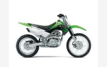 2019 Kawasaki KLX140L for sale 200626026