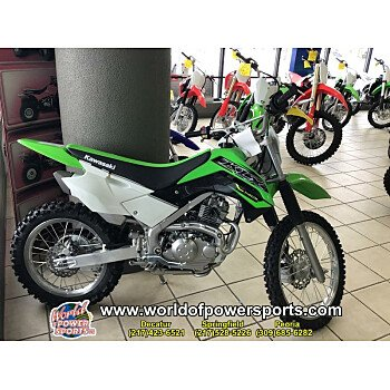 2019 Kawasaki KLX140L for sale 200637692