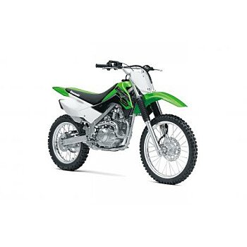 2019 Kawasaki KLX140L for sale 200640258