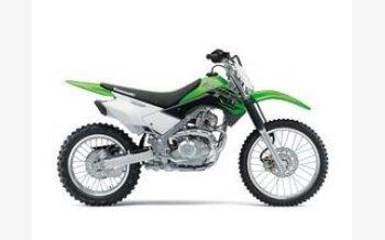 2019 Kawasaki KLX140L for sale 200647699