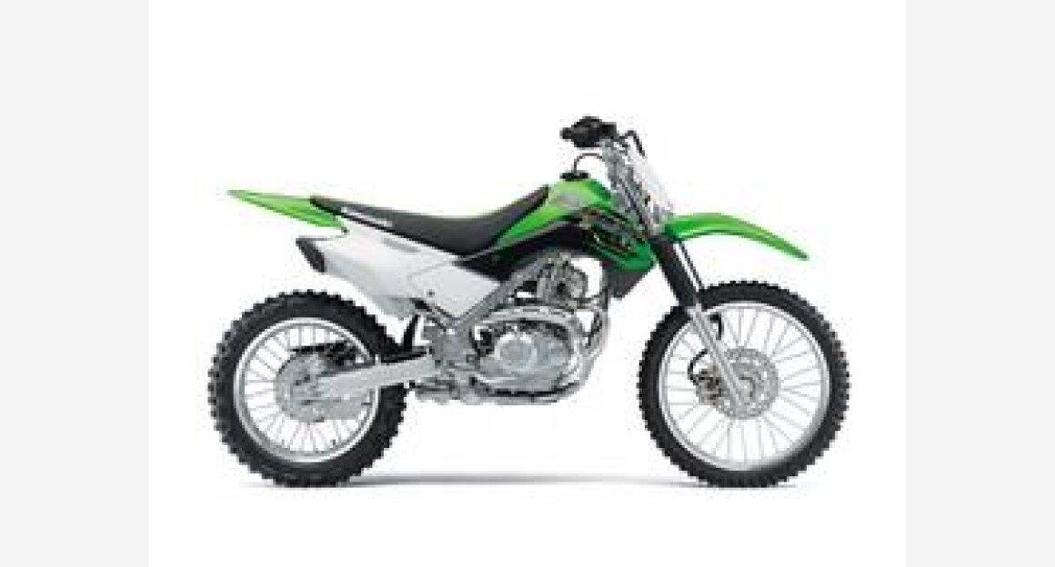 2019 Kawasaki KLX140L for sale 200647701
