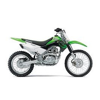 2019 Kawasaki KLX140L for sale 200708816