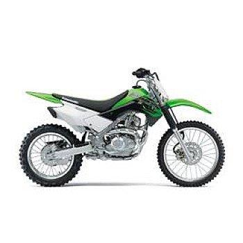 2019 Kawasaki KLX140L for sale 200718385