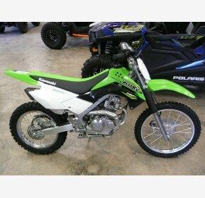 2019 Kawasaki KLX140L for sale 200618857