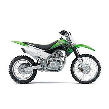 2019 Kawasaki KLX140L for sale 200620314