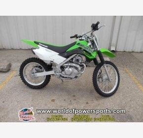 2019 Kawasaki KLX140L for sale 200637277