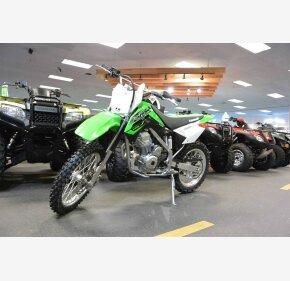 2019 Kawasaki KLX140L for sale 200661649