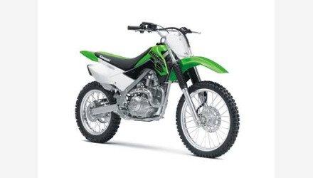 2019 Kawasaki KLX140L for sale 200664255