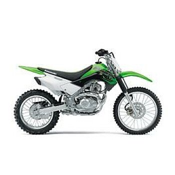 2019 Kawasaki KLX140L for sale 200685029