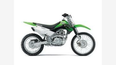 2019 Kawasaki KLX140L for sale 200690867