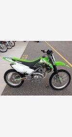 2019 Kawasaki KLX140L for sale 200757006