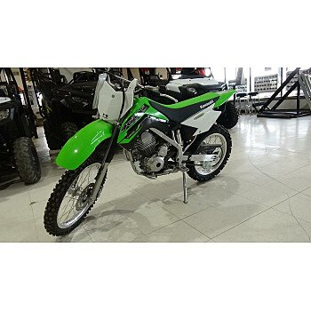 2019 Kawasaki KLX140L for sale 200799043