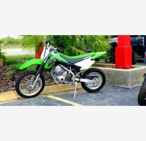 2019 Kawasaki KLX140L for sale 200820332