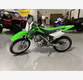 2019 Kawasaki KLX140L for sale 200831329