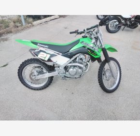 2019 Kawasaki KLX140L for sale 200962811