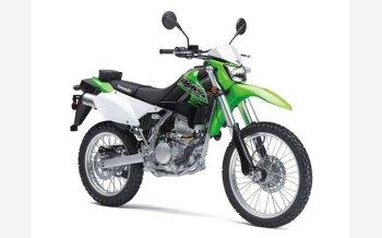 2019 Kawasaki KLX250 for sale 200647536