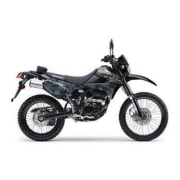 2019 Kawasaki KLX250 for sale 200655095