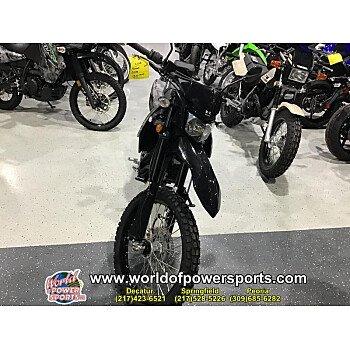 2019 Kawasaki KLX250 for sale 200660412