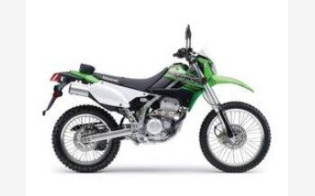 2019 Kawasaki KLX250 for sale 200666558