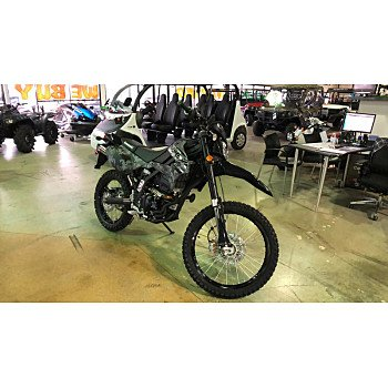 2019 Kawasaki KLX250 for sale 200681018