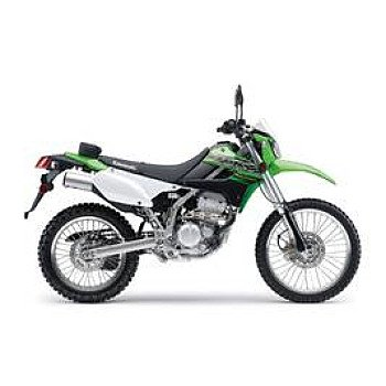 2019 Kawasaki KLX250 for sale 200681149