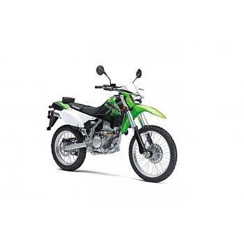 2019 Kawasaki KLX250 for sale 200712155