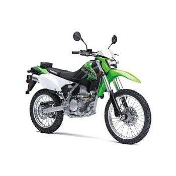 2019 Kawasaki KLX250 for sale 200725276