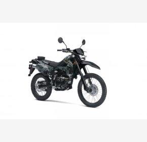 2019 Kawasaki KLX250 for sale 200646302
