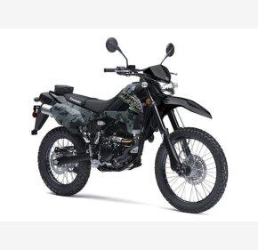 2019 Kawasaki KLX250 for sale 200647537