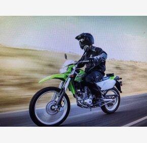 2019 Kawasaki KLX250 for sale 200661230