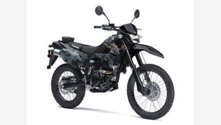 2019 Kawasaki KLX250 for sale 200661937