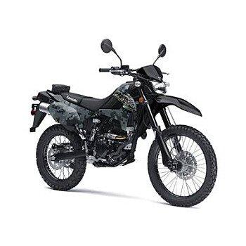 2019 Kawasaki KLX250 for sale 200667468