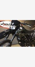 2019 Kawasaki KLX250 for sale 200671117
