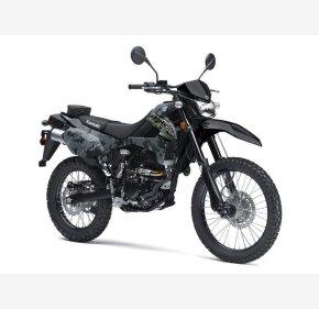 2019 Kawasaki KLX250 for sale 200684144