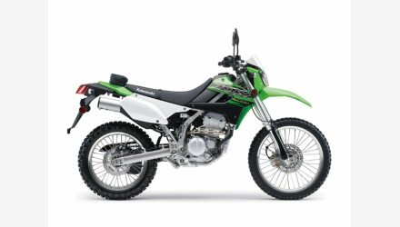 2019 Kawasaki KLX250 for sale 200687124