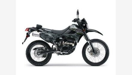 2019 Kawasaki KLX250 for sale 200707588