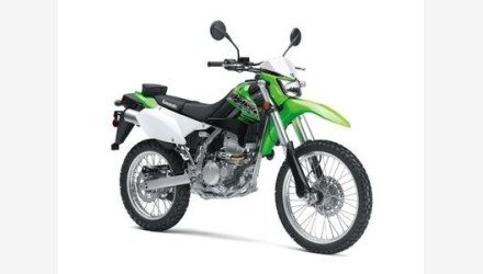 2019 Kawasaki KLX250 for sale 200714671