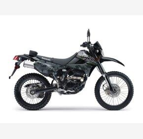 2019 Kawasaki KLX250 for sale 200717065