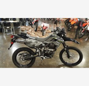 2019 Kawasaki KLX250 for sale 200718604