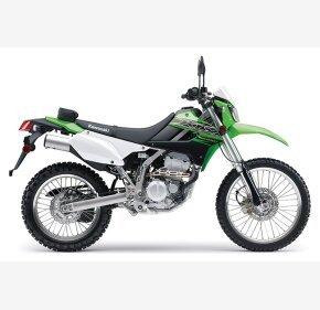 2019 Kawasaki KLX250 for sale 200719521