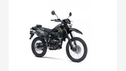 2019 Kawasaki KLX250 for sale 200719699