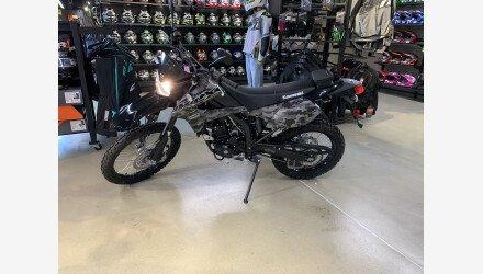 2019 Kawasaki KLX250 for sale 200763202