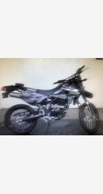2019 Kawasaki KLX250 for sale 200797255