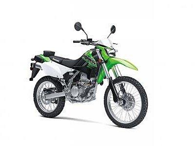 2019 Kawasaki KLX250 for sale 200866090