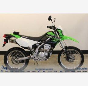 2019 Kawasaki KLX250 for sale 200992063