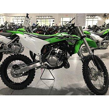 2019 Kawasaki KX100 for sale 200595729