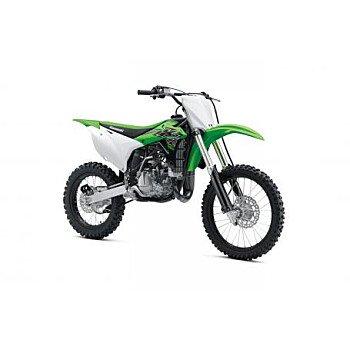 2019 Kawasaki KX100 for sale 200607952