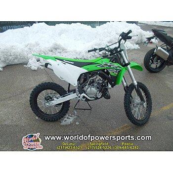 2019 Kawasaki KX100 for sale 200690704