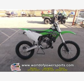 2019 Kawasaki KX100 for sale 200637369