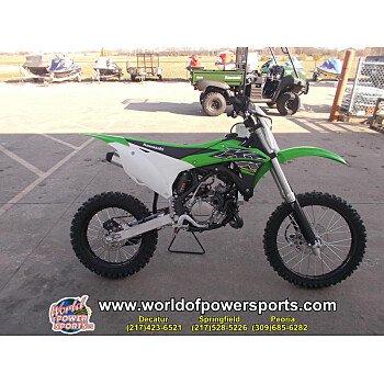 2019 Kawasaki KX100 for sale 200637369